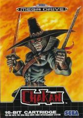 Chakan: The Forever Man PAL Sega Mega Drive Prices