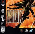 MDK | Playstation
