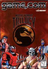 Mortal Kombat Trilogy Game.Com Prices