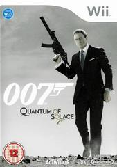 007: Quantum of Solace PAL Wii Prices