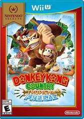 Donkey Kong Country: Tropical Freeze [Nintendo Selects] Wii U Prices