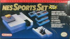 Nintendo NES Sports Set Console NES Prices