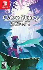 Cave Story+ Nintendo Switch Prices