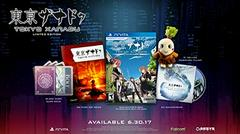 Tokyo Xanadu Limited Edition Playstation Vita Prices