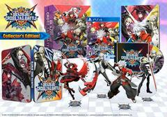 BlazBlue Cross Tag Battle [Collector's Edition] Nintendo Switch Prices