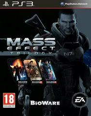 Mass Effect Trilogy PAL Playstation 3 Prices