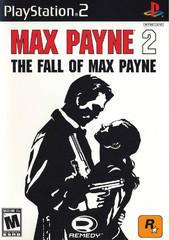 Max Payne 2 Fall of Max Payne Playstation 2 Prices