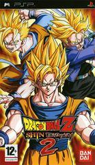 Dragon Ball Z: Shin Budokai 2 PAL PSP Prices