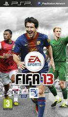 FIFA 13 PAL PSP Prices