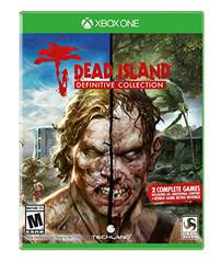 Dead Island Definitive Edition Xbox One Prices