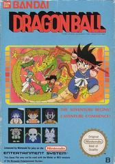 Dragon Ball PAL NES Prices