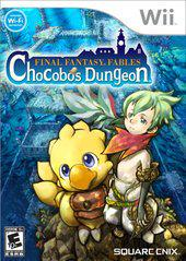 Final Fantasy Fables Chocobo's Dungeon Wii Prices