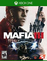 Mafia III Xbox One Prices