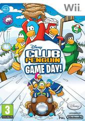 Club Penguin: Game Day PAL Wii Prices