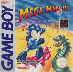 Mega Man III PAL GameBoy Prices