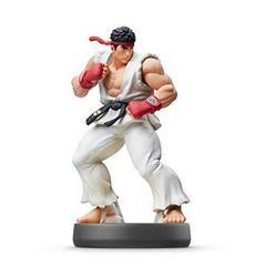 Ryu Amiibo Prices