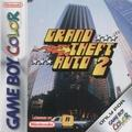 Grand Theft Auto 2 | PAL GameBoy Color