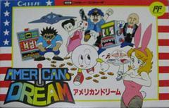 American Dream Famicom Prices