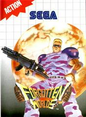 Forgotten Worlds PAL Sega Master System Prices