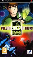 Ben 10 Alien Force: Vilgax Attacks PAL PSP Prices