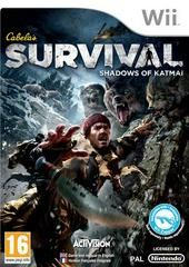 Cabela's Survival: Shadows of Katmai PAL Wii Prices