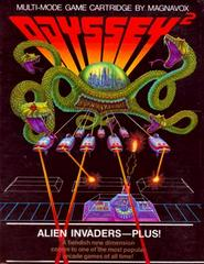 Alien Invaders-Plus! Magnavox Odyssey 2 Prices