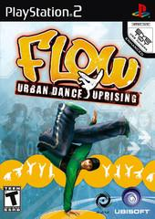 Flow Urban Dance Uprising Playstation 2 Prices