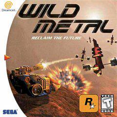 Wild Metal Sega Dreamcast Prices