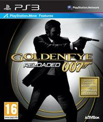 007 GoldenEye Reloaded PAL Playstation 3 Prices