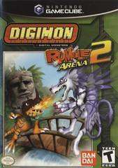 Digimon Rumble Arena 2 Gamecube Prices