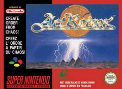 ActRaiser PAL Super Nintendo Prices