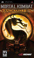 Mortal Kombat Unchained PSP Prices