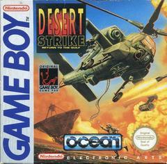 Desert Strike Return to the Gulf PAL GameBoy Prices