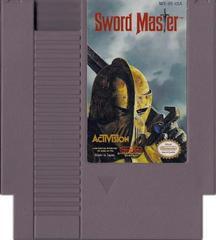 Cartridge | Sword Master NES