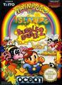 Rainbow Islands: Bubble Bobble 2 | PAL NES