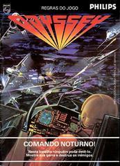Comando Noturno Magnavox Odyssey 2 Prices