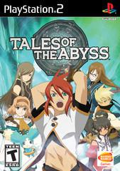 Tales of the Abyss Playstation 2 Prices