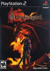 Drakengard Playstation 2 Prices