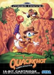 Quackshot starring Donald Duck PAL Sega Mega Drive Prices