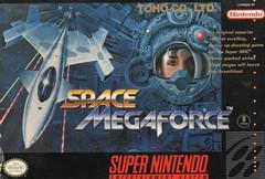 Space MegaForce Super Nintendo Prices