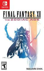 Final Fantasy XII: The Zodiac Age Nintendo Switch Prices