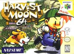 Harvest Moon 64 Nintendo 64 Prices