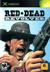 Red Dead Revolver Xbox Prices