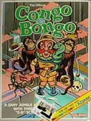 Congo Bongo Colecovision Prices