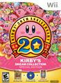 Kirby's Dream Collection: Special Edition   Wii