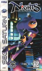 Nights into Dreams Sega Saturn Prices