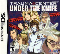 Trauma Center Under the Knife Nintendo DS Prices