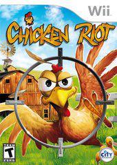 Chicken Riot Wii Prices