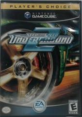 Need for Speed Underground 2 [Player's Choice] Gamecube Prices