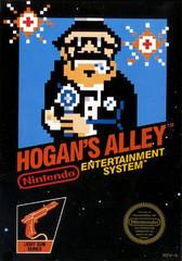 Hogan's Alley [5 Screw] NES Prices